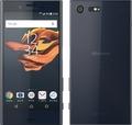 SONYdocomo 【SIMロック解除済み】 Xperia X Compact SO-02J Universe Black