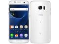 SAMSUNGau 【SIMロック解除済み】 GALAXY S7 edge SCV33 White Pearl