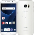 SAMSUNG docomo 【SIMロック解除済み】 GALAXY S7 edge SC-02H White Pearl