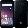 LG電子docomo V30+ L-01K Aurora Black