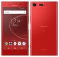 SONY docomo 【SIMロック解除済み】 Xperia XZ Premium SO-04J Rosso