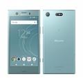 SONY docomo 【SIMロック解除済み】 Xperia XZ1 Compact SO-02K Horizon Blue