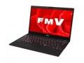 Fujitsu LIFEBOOK UH UH75/B3 FMVU75B3R サテンレッド
