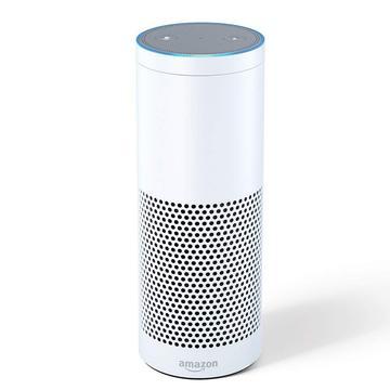 AmazonEcho Plus(第1世代/2017年発売モデル) ホワイト