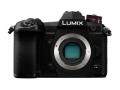 Panasonic LUMIX G9 PRO DC-G9-K ボディ ブラック