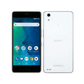 KYOCERAymobile Android One X3 ホワイト
