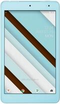 KYOCERAau Qua Tab QZ8 KYT32 チョコミント