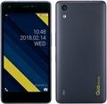 KYOCERAau Qua phone QZ KYV44 インディゴ