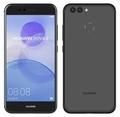 HuaweiUQmobile 【SIMフリー】 HUAWEI nova 2 グラファイトブラック PIC-LX9(HWU33)