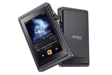 audio-opusOPUS #2 128GB HA-600