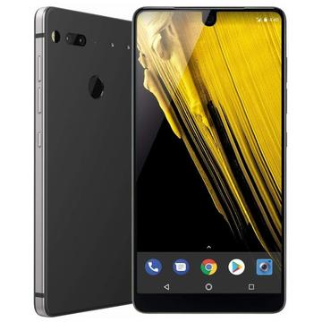 Essential Products 【海外版SIMフリー】 Essential Phone PH-1 128GB Halo Gray