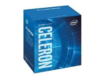 IntelCeleron G4900(3.1GHz) BOX LGA1151/2C/2T/L3 2M/UHD610/TDP54W