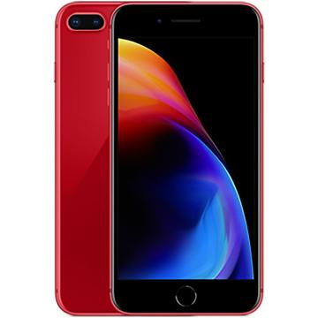 Apple au 【SIMロック解除済み】 iPhone 8 Plus 256GB (PRODUCT)RED Special Edition MRTM2J/A