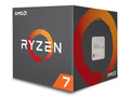 AMD Ryzen 7 2700(3.2GHz/TC:4.1GHz) BOX AM4/8C/16T/L3 16MB/TDP65W