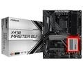 ASRock X470 Master SLI X470/AM4/ATX