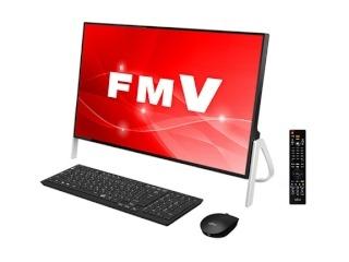 FujitsuESPRIMO FH FH77/C2 FMVF77C2B ブラック