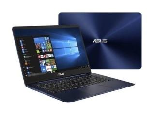 ASUSASUS ZenBook 14 UX430UA UX430UA-8250 ロイヤルブルー