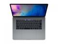 Apple MacBook Pro 15インチ 2.6GHz Touch Bar搭載 512GB スペースグレイ MR942J/A (Mid 2018)