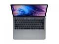 Apple MacBook Pro 13インチ 2.3GHz Touch Bar搭載 256GB スペースグレイ MR9Q2J/A (Mid 2018)