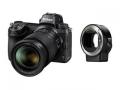 Nikon Z6 24-70+FTZマウントアダプターキット
