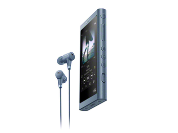 SONYWALKMAN(ウォークマン) NW-A55HN 16GB ムーンリットブルー