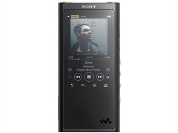 SONYWALKMAN(ウォークマン) NW-ZX300G 128GB ブラック