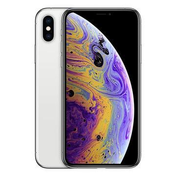 Appleau 【SIMロック解除済み】 iPhone XS 512GB シルバー MTE42J/A