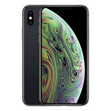 Appledocomo 【SIMロック解除済み】 iPhone XS 64GB スペースグレイ MTAW2J/A