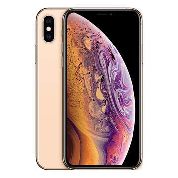 AppleiPhone XS 64GB ゴールド (国内版SIMロックフリー) MTAY2J/A