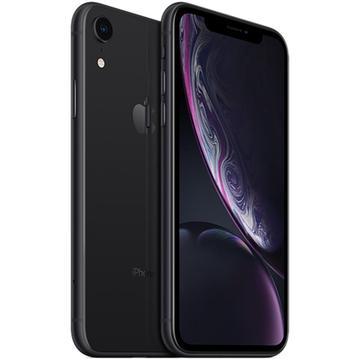 AppleSoftBank 【SIMロック解除済み】 iPhone XR 128GB ブラック MT0G2J/A