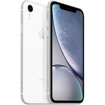 Apple SoftBank 【SIMロック解除済み】 iPhone XR 128GB ホワイト MT0J2J/A