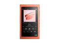 SONYWALKMAN(ウォークマン) NW-A57 64GB トワイライトレッド