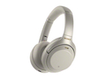 SONY ワイヤレスノイズキャンセリングステレオヘッドセット WH-1000XM3 (S) プラチナシルバー