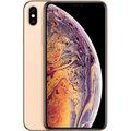 Apple au 【SIMロック解除済み】 iPhone XS Max 256GB ゴールド MT6W2J/A