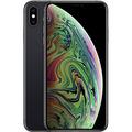 Apple au 【SIMロック解除済み】 iPhone XS Max 512GB スペースグレイ MT6X2J/A