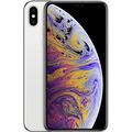 Apple au 【SIMロック解除済み】 iPhone XS Max 512GB シルバー MT6Y2J/A