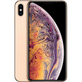 Appleau 【SIMロック解除済み】 iPhone XS Max 512GB ゴールド MT702J/A