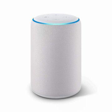 AmazonEcho Plus(第2世代/2018年発売モデル) サンドストーン