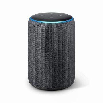 AmazonEcho Plus(第2世代/2018年発売モデル) チャコール