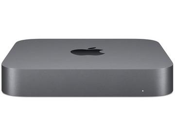 AppleMac mini 128GB スペースグレイ MRTR2J/A (Late 2018)