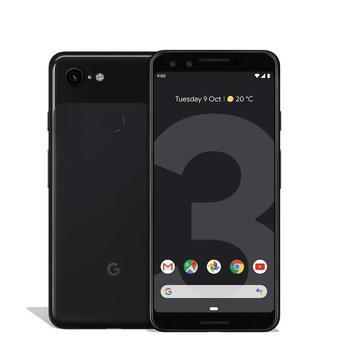 GoogleSoftBank 【SIMロック解除済み】 Pixel 3 G013B 64GB Just Black