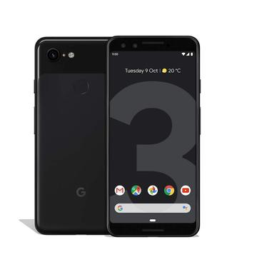 Google SoftBank 【SIMロック解除済み】 Pixel 3 G013B 128GB Just Black