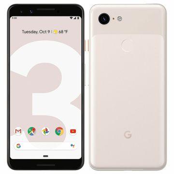 GoogleSoftBank 【SIMロック解除済み】 Pixel 3 G013B 128GB Not Pink