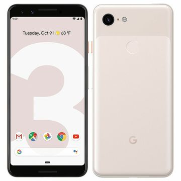 GoogleSoftBank Pixel 3 G013B 64GB Not Pink