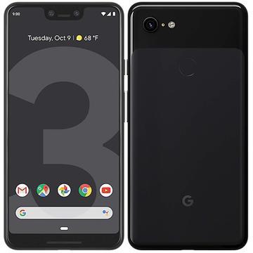 GoogleSoftBank Pixel 3 XL G013D 64GB Just Black
