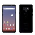 SAMSUNGdocomo Galaxy Note 9 SC-01L 6GB/128GB ミッドナイトブラック