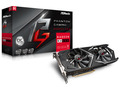 ASRock Phantom Gaming D Radeon RX580 8G OC RX580/8GB(GDDR5)/PCI-E