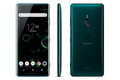 SONY docomo 【SIMロック解除済み】 Xperia XZ3 SO-01L Forest Green