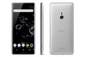 SONY docomo 【SIMロック解除済み】 Xperia XZ3 SO-01L White Silver