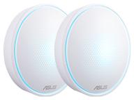 ASUSLyra mini(2ユニットパック) 11ac対応メッシュWi-Fiシステム/2018年4月